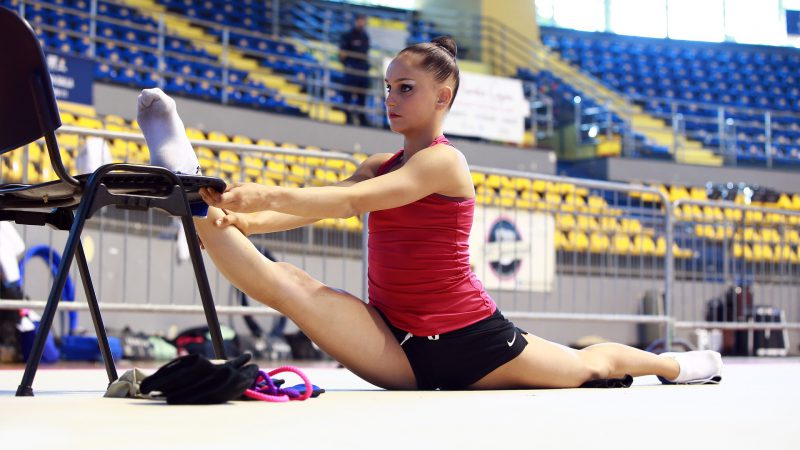 Stretching (mobilità articolare)